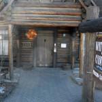EDGE Boardgames watson cabin